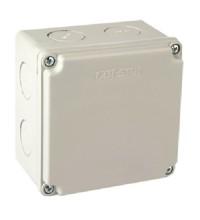 150x150x140 Распределительная коробка ABS, HF, IP65
