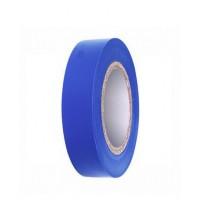 Изолента 0,15мм*18мм*20м  синяя