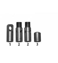 Ремкомплект №3 для УЗК D=11 мм