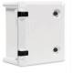 Корпуса полиэстерные SMC IP65/глухая дверь/для улицы
