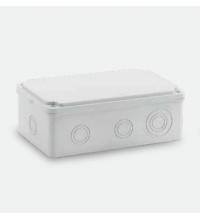 210x120x74 Распределительная коробка ABS, HF, IP65