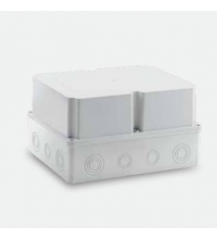 260x150x120 Распределительная коробка ABS, HF, IP65