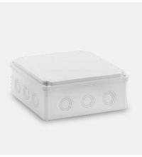 200x200x80 Распределительная коробка ABS, HF, IP65