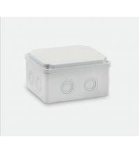 120x150x80 Распределительная коробка ABS, HF, IP65
