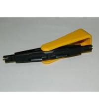 Профессиональный инструмент заделки кабеля, тип Krone, 110/88