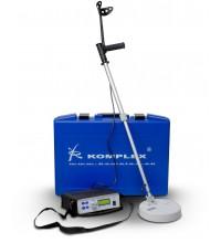 Портативный детектор Smart Marker Locator SML со встроенным GPS. кабель USB
